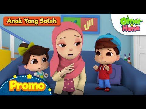 Omar And Hana In English Youtube Baby Cartoon Characters Oma