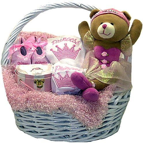 Baby Gift Delivery Ideas : Baby gift baskets shower ideas for