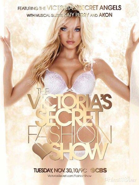 Phim Thời trang nội y Victoria's Secret 2014