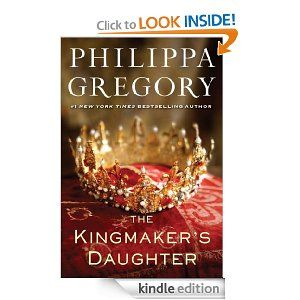 In The Kingmaker's Daughter, #1 New York Times bestselling author Philippa Gregory presents a novel of conspiracy and a fight to the death for love and power at the court of Edward IV of England.