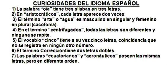 Idioma español. Estudie español en Spanish Panama. www.spanishpanama.com