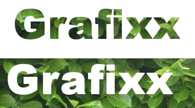 PaintShopPro Tutorial - Grafik Text | Alice Grafixx