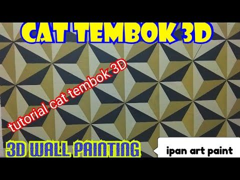 Cat Tembok Wall Painting