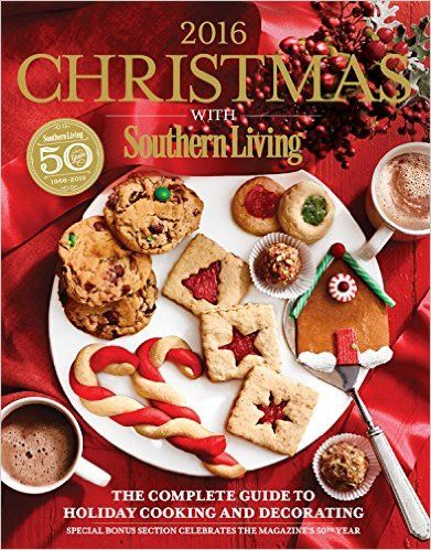Image result for christmas with southern living 2016
