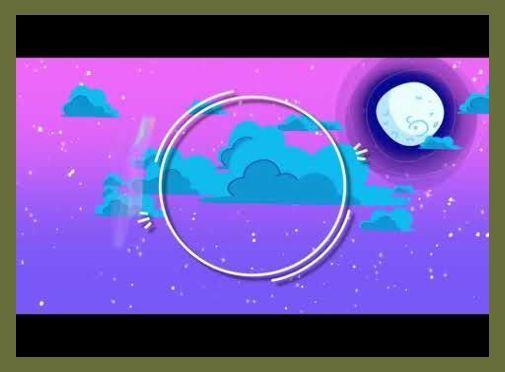 Tumblr Intro Templates Youtube Youtube Thumbnail Vlog Youtubethumbnail Size Viral V Intro Youtube Youtube Thumbnail Youtube Banner Backgrounds