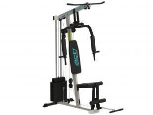Aparelho de Musculação Act! CLA30 38 Exercícios - Suporta até 100Kg