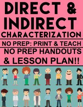 direct instruction lesson plan ideas
