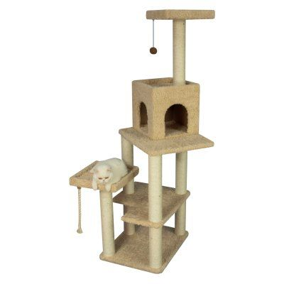 Cat Tree House Condo Furniture