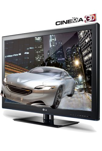 """Want one....42""""   Direct LED   Cinema 3D   MCI 1000   DLNA   DUAL Play"""