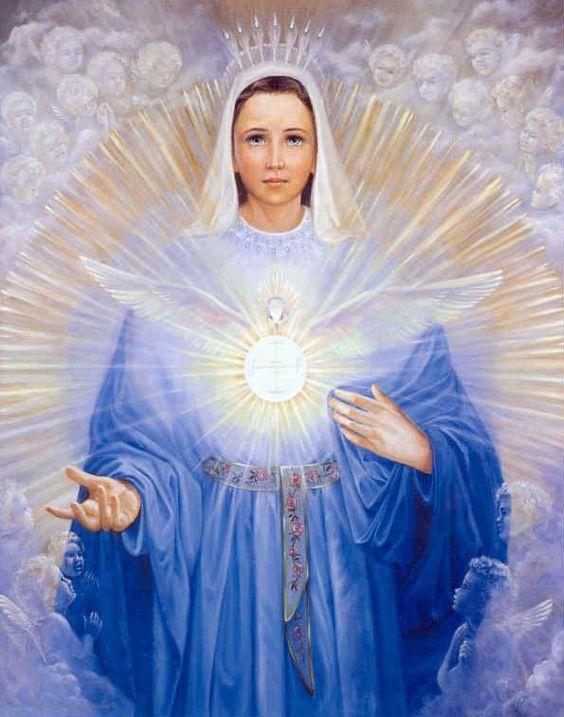 """victor pareja campos en Twitter: """"@fnmaldonadop maria es la esposa del espiritu santo http://t.co/O8t3VEiAnx"""""""