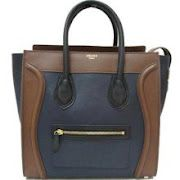 Celine luggage tote. One day.: