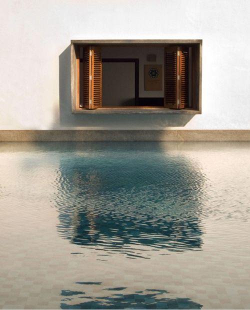 amazing! window & pool
