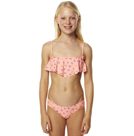 Kids Andrina Bikini By Billabong 49 99 Available At Surf