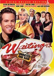 WAITING (TWO-DISC WIDESCREEN ED MOVIE
