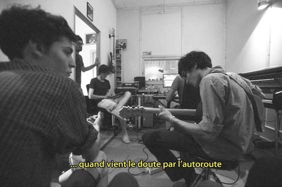 by Quentin Deronzier