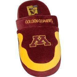 ComfyFeet Minnesota Golden Gophers Slip On Slippers