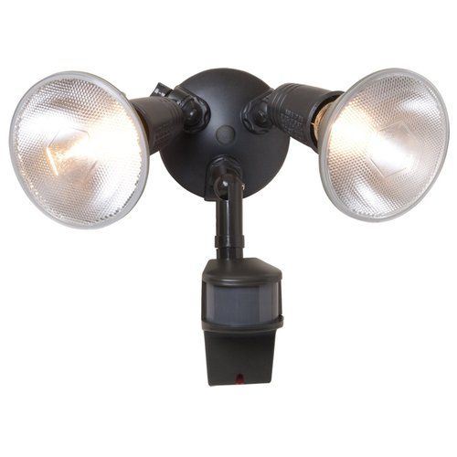 Eaton - All Pro - 200W - Motion Sensor - Bronze - 180 Deg. - MS185D