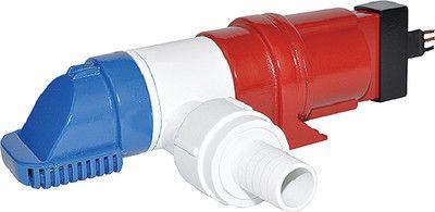 Rule LoPro 900GPH Bilge Pump - Non-Automatic