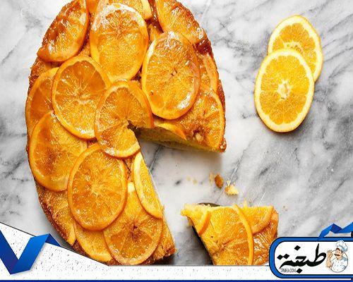 طريقة عمل كيك البرتقال الهش بالزبادي بدون بيض بخطوات سهلة موقع طبخة Baking With Olive Oil Olive Oil Cake Orange Olive Oil Cake