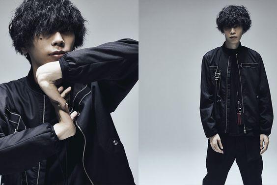 米津玄師のジャケット