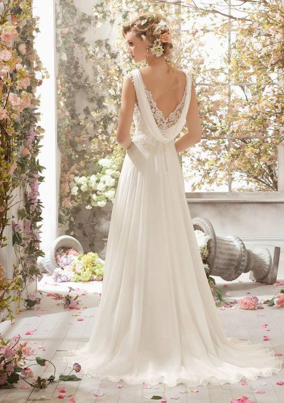Mori Lee Voyage Bridal Collection 2014: