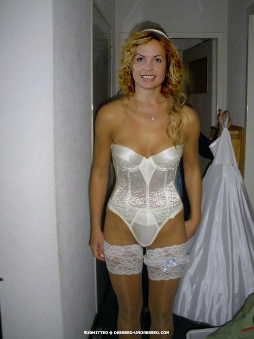Bride beauty is fucked also relatives at a wedding 1