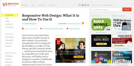 great article here - Responsive Web Design: What Is It and How To Use It via Smashing Magazine  http://coding.smashingmagazine.com/2011/01/12/guidelines-for-responsive-web-design/