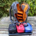Vanquest TRIDENT-20 Urban EDC Backpack review