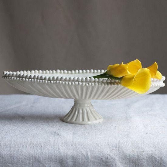 Frances Palmer ceramics -- beautiful.