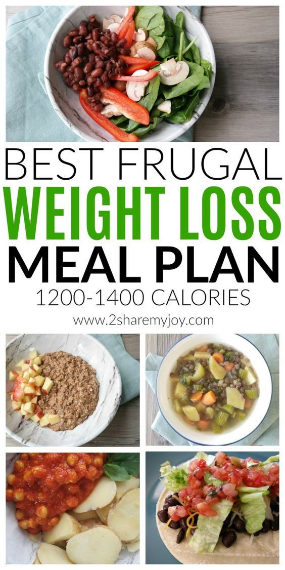 This frugal weight loss meal plan is the perfect healthy eating plan for people on a budget. Adjustable between 1200 and 1400 calories this meal plan helps you lose weight fast while saving money at the same time.