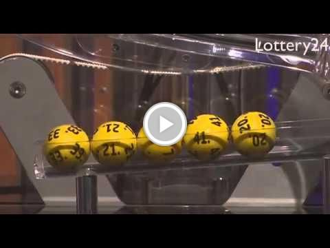 Free Video   - 2016 02 12 EuroJackpot Numbers and draw results