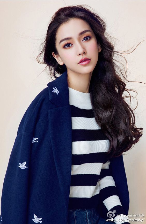 Angelababy                                                                                                                                                                                 More: