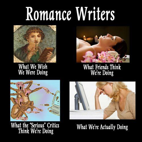 Image Result For Romance Author Meme Writer Memes Writing Romance Writing Memes