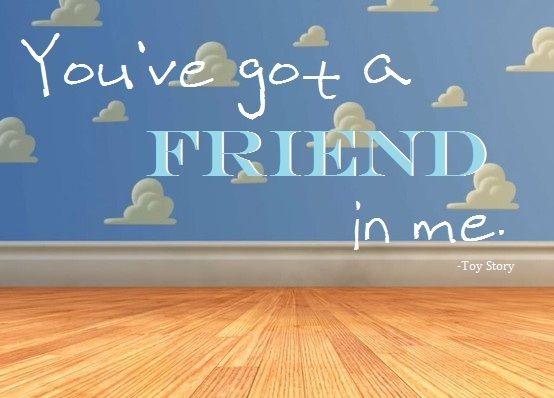 Afbeeldingsresultaat voor you got a friend