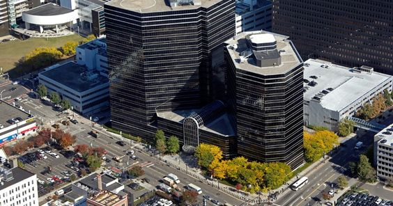 Gateway Center - Newark