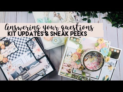 30++ Sneak peeks information