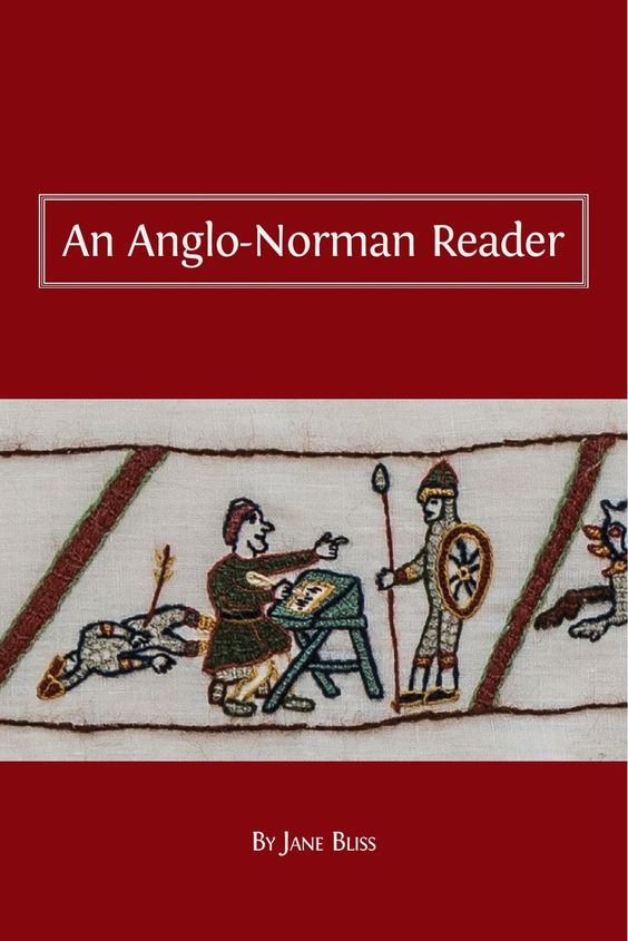 An Anglo-Norman Reader (PDF)