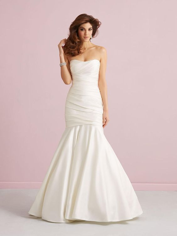 Romance by Allure Bridals Under $700 | Party Dress Express | 657 Quarry Street | Fall River, Ma
