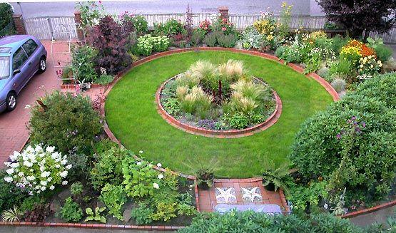 Gartenberatung Beispiele Garten Grundriss Garten Gartengestaltung