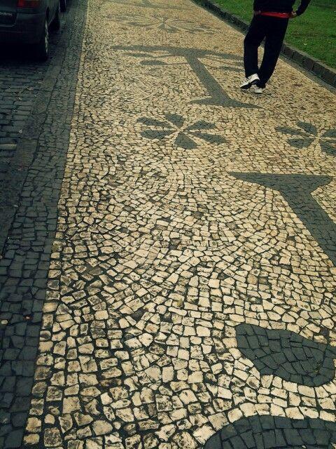 Setor Histórico, Curitiba