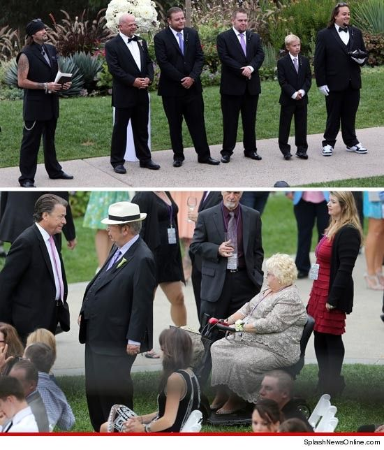 pawn stars rick harrison gets married hey chumlee where