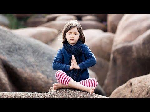 Meditacion Guiada Para Niños Mindfulness Infantil Para Padres Y Niños Y Sus Mamas Youtube Relajacion Para Niños Meditacion Para Niños Yoga Para Niños