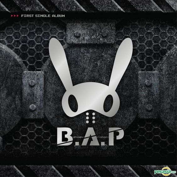 YESASIA: B.A.P Single Album Vol. 1 - Warrior CD - B.A.P, Loen Entertainment - Korean Music - Free Shipping - North America Site