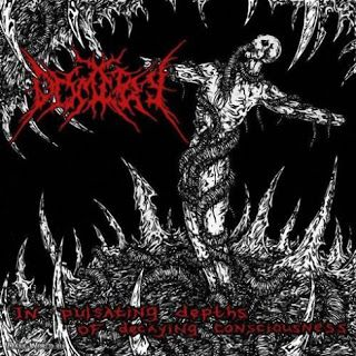 brutalgera: Dismetry - In Pulsating Depths Of Decaying Conscio...