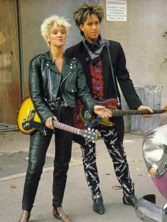 Roxette, 1989: