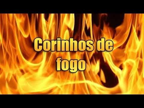 5 Corinhos De Fogo Pentecostais Youtube Com Imagens Corinho