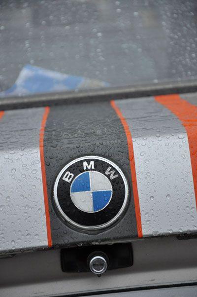Oldtimer-Parkplatz @ Retro Classics 2014 : Formfreu