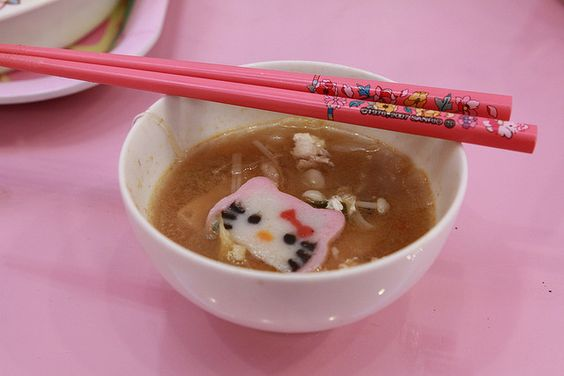 Delicious foods     Nyom Nyom