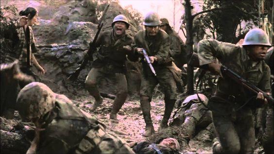 The Pacific-Suicide Bomb Scene(HD)