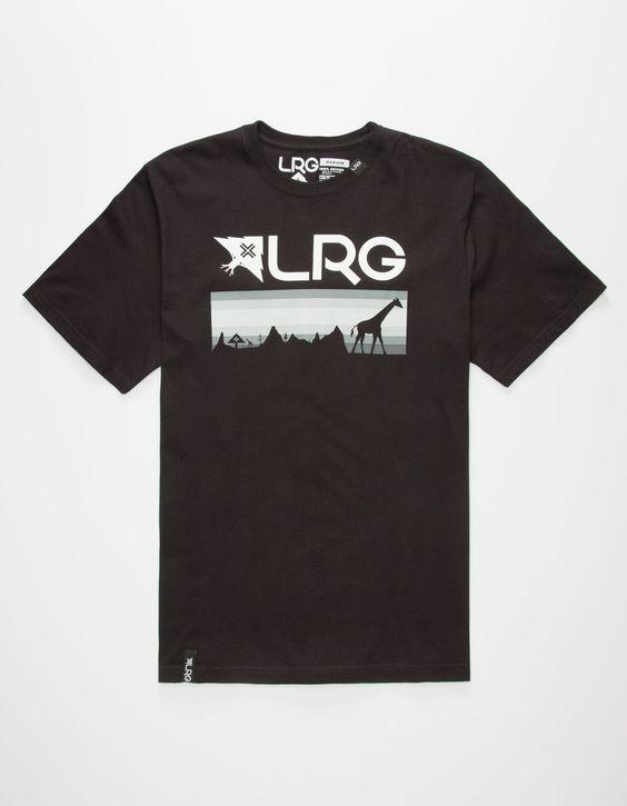 LRG Astro Mens T-Shirt 259862100 | Graphic Tees